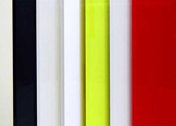 Acrylite Hi-Gloss
