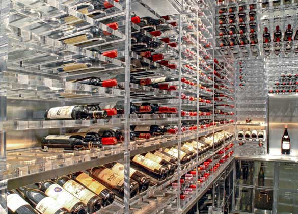 Wine Cellar Catalog