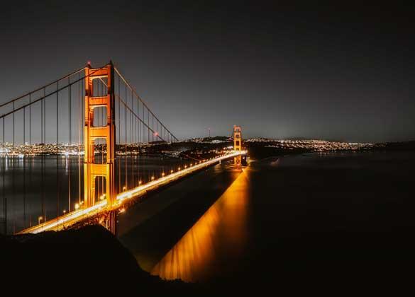 Golden Fixtures for Golden Gate