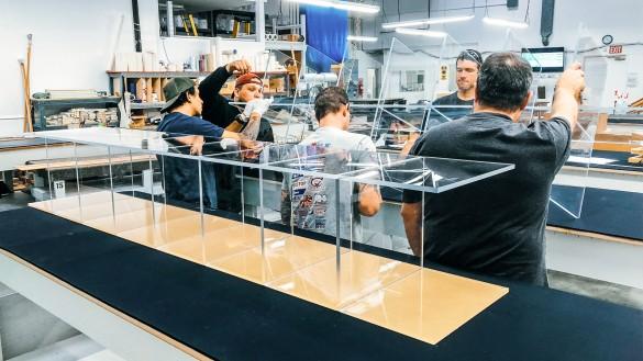 Artisans & Machinery